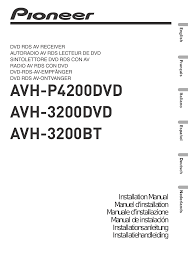 pioneer avh p3200dvd wiring diagram annavernon wiring diagram pioneer avh 3200dvd home diagrams