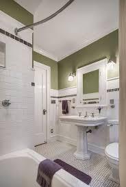 Tile Entire Bathroom 25 Best Ideas About Bungalow Bathroom On Pinterest Craftsman