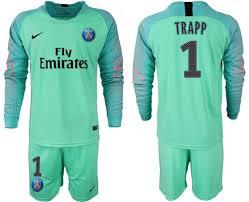 Jordan Sleeves Saintgermain Soccer 86313 Buffon 14eb5 Long 1 Paris Cheapest Club Home Jersey