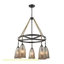 awesome briarwood collection 4 light antique bronze chandelier hd