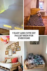 pallet twin bed frame pallet beds bed frame from pallets