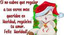 Поздравление на испанском языке с рождеством