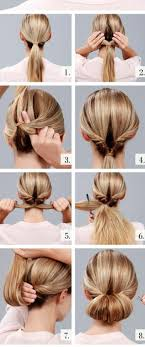 Shinion Hair Style 2014 best 25 chignon bas ideas coiffure chignon 5044 by wearticles.com