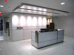 office reception interior. Interior Minimalist Office Reception Area Design Ideas Full Size