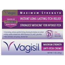 anti itch l creme maximum strength with benzocaine 20 for instant long lasting relief from intense itch 1 ounce com
