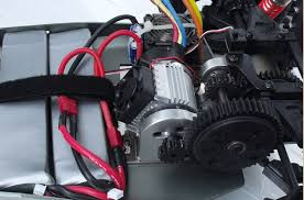 researching electric vehicle conversion kits