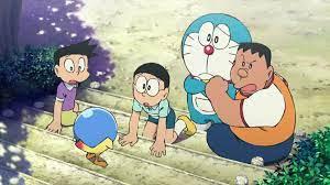 Phim Hoạt Hình Doremon - Doraemon: Nobita và binh đoàn người sắt 2011