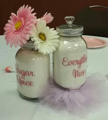64 Best Sugar And Spice Baby Shower Theme Images On Pinterest Sugar And Spice Baby Shower Favors