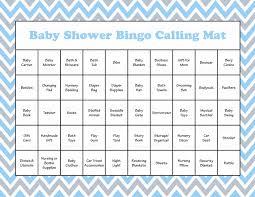 46 Best Baby Shower Bingo Images On Pinterest  Baby Shower Bingo Baby Shower Bingo Cards Printable