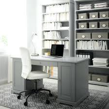 white home office desk. Marvellous Charming Desk Office White A Home O