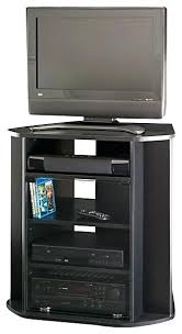 tall corner tv stand black finish entertainment centers and tv tall corner tv stand solid wood