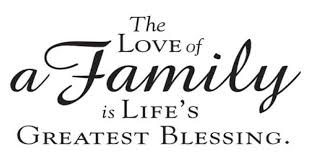 Christian Family Quotes And Sayings Best of 24 Fabulous Christian Quotes About Family Viral Believer
