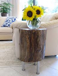 tree stump furniture. Behold The Tree Stump Table. I Really Enjoy Making This Table - So Much, In Fact, That Is Third One I\u0027ve Made! Originally Made For Myself, Furniture A