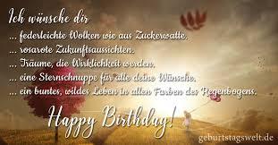 30 Geburtstag Glückwünsche Geburtstag
