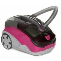 Моющий <b>пылесос Thomas Allergy &</b> Family цвет розовый/серый ...