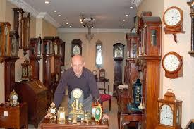 finest antique clocks for
