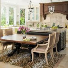 table island combo. kitchen island dining table combo n