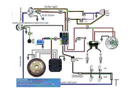 xs650 wiring diagram for chopper the wiring diagram some wiring diagrams page 16 yamaha xs650 forum wiring diagram