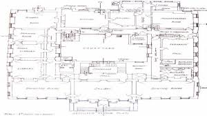 Historic Properties Rental Services Cabellu0027s Mill  Fairfax Historic Homes Floor Plans