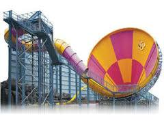 China Spiral Slide Water Park Manufacturer Factory Supplier 979