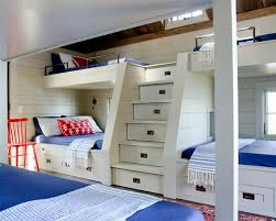 Attractive Creative Loft Bed Ideas 99 Cool Bunk Beds Ideas Kids Will Love  Snappy Pixels