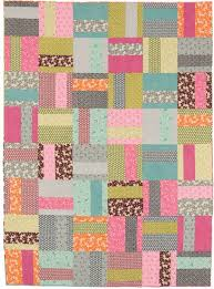 19 best Easy Weekend Quilts images on Pinterest | Quilt patterns ... & Ultra easy blocks: by Amy Ellis, from the book Easy Weekend Quilts. Adamdwight.com