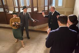 bonnie clyde rebooted where am i examines sense of direction bonnie clyde