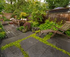 Japanese Garden Design Toronto One Of Our Projects A Japanese Inspired Garden In