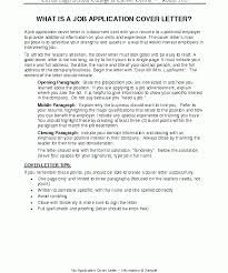 Download Cover Letter Closing