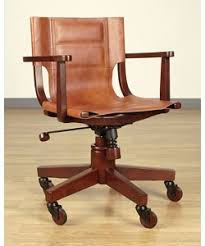 original office. the original office chair i bought from overstock back in leather has started to crack and split some places r