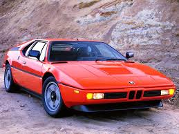 Coupe Series 1981 bmw m1 price : 1978 - 1981 BMW M1 Review - Top Speed