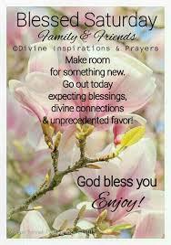 Saturday Blessings Saturday Blessings Saturday Morning Quotes