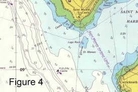 How To Read Admiralty Charts Charts Nav Aids Section 2