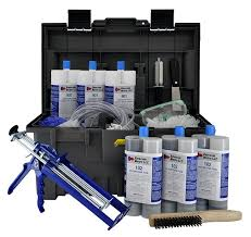 foundation crack repair kit. Fine Repair DIY Foundation Crack Repair Kit  Polyurethane Foam Price 37500  Image 1 To D