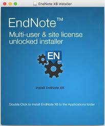 Image result for EndNote X9 Crack