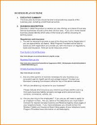 Sample Executive Summary For Business Plan Example Coffee Shop Doc 1024