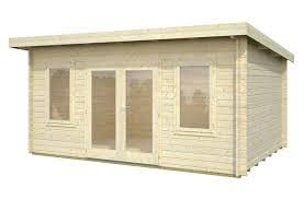 timber garden office. Lisa (14.2 Sqm) - Timber Garden Room Or Spacious Office