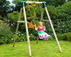 Baby Swing Sets At Walmart: Sportspower my first toddler swing toys ...