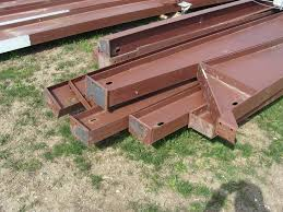 steel building frame for in oklahoma