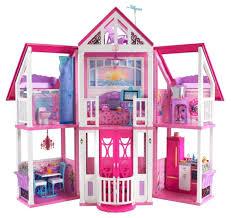Barbie Malibu Dreamhouse - Barbie Collectibles