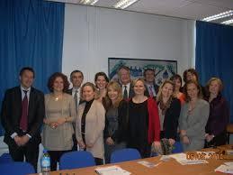 ESCP Alumni - Carrière 2 Organisation 1 Commission