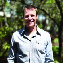 Brent Johnson, MFA | Pacific University