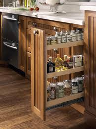 Storage For Kitchen Cabinets Choosing Kitchen Cabinets Hgtv