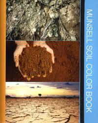 Munsell Soil Colour Book