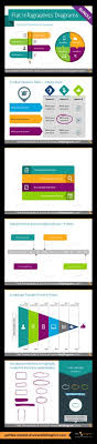 Sample Advertising Timeline. Consecutive Clip Art Vector Images ...