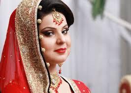 allenora bridal makeup looks