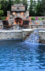 backyard salt water pool. Pool Saltwater Sloped Design, Pictures, Remodel, Decor And Ideas - Page 36 Backyard Salt Water R