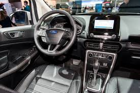 2018 ford ecosport. plain ford 2018 ford ecosport for ford ecosport