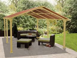 Backyard Design Ideas On A Budget backyard canopy ideas full image for superb granite pier ideas mahwah new jersey 9 backyard images