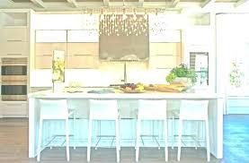 chandelier for kitchen island kitchen crystal chandelier kitchen crystal chandelier in kitchen island lighting linear large